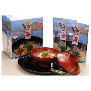 いちご煮スープ(スタンドパック)5個箱入りセットうにとあわびの潮汁■10P03Dec16■【TH】【送料無料&送料込】【smtb-TD】【tohoku】