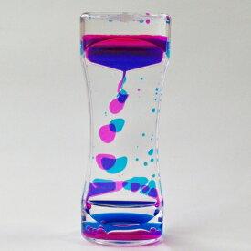 オイルモーション・スリム Floating Color Timer
