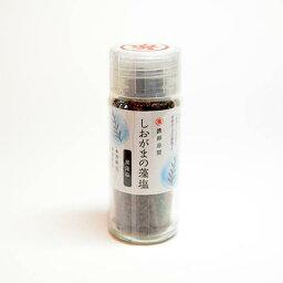shiogamano藻鹽香味鹽(黑藻鹽)30g