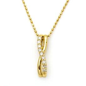 【OPEN17周年企画開催中】K18 ダイヤモンド ペンダントトップ送料無料 ネックレス ダイアモンド 誕生日 4月誕生石 18K 18金 ゴールド 記念日 メッセージ ギフト 贈り物