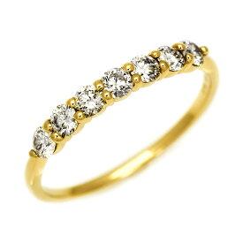 リング ダイヤモンド 0.4ct ゴールド K18 「clarita」
