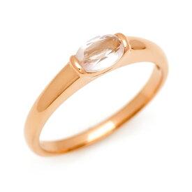 ピンクSV ローズクォーツ リング指輪 シルバー SILVER 刻印 文字入れ メッセージ ギフト 贈り物 ピンキーリング対応可能