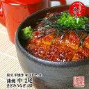 【三河一色産】兼光 ギフト セット 炭火 手焼き 蒲焼き(中)2尾, きざみ(50g×2食)2パック 【送料無料 お取り寄せ …