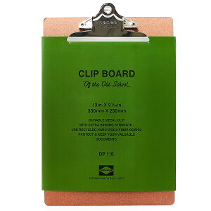 Penco ペンコ Clip BOARD O/S A4 クリップホルダー クリップ バインダー おしゃれ かっこいい 文具 タテ 縦 ファイル HIGHTIDE ハイタイド