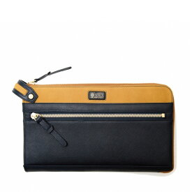 WISCE (ワイス) EMBOSSING LEATHER CLUTCH (S) - クラッチ クラッチバッグ