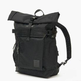 アッソブ公式通販 / AS2OV (アッソブ) UNBY限定 NYLON TWILL ROLL BACK PACK / バックパック リュック カジュアルバッグ ビジネスバッグ