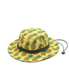 [予約:注文から2-3週間でお届け]clef クレ KIDS P.APPLE HAT キャップ