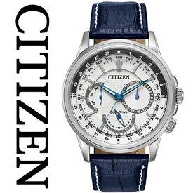 シチズン エコドライブ シチズン キャランドゥリエ シチズン 腕時計 ウォッチ メンズ 逆輸入 海外モデル ソーラー時計 CITIZEN ECO DRIVE BU2020−02A 海外取寄せ 送料無料