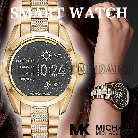 マイケルコース 時計 スマートウォッチ マイケルコース 腕時計 レディース メンズ MKT5002 インポート MKT5005 MKT5001 MKT5006 MKT5004 MKT5007 MKT5012 MKT5003 MKT5013 MKT5000 同シリーズ 海外取寄せ