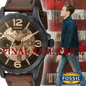 フォッシル 時計 フォッシル メンズ フォッシル 腕時計 Fossil ME3127 インポート ME3128 同シリーズ 海外取寄せ 送料無料