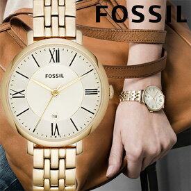 フォッシル 時計 フォッシル レディース フォッシル 腕時計 Fossil ES3434 インポート ES4094 ES3433 ES4205 ES4100 ES3546 ES3545 ES3435 同シリーズ 海外取寄せ 送料無料