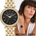 ラスト1点限り マイケルコース 時計 マイケルコース 腕時計 レディース MK3738 インポート 誕生日 ギフト プレゼント 彼女 ゴールド ブラック あす楽 送料無料