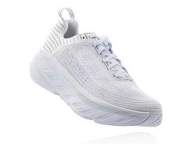HOKA ONE ONE BONDI 6(1019269)【ホカオネオネ ボンダイ6】【メンズファッション】【シューズ】【スニーカー】【靴】【フットウェア】