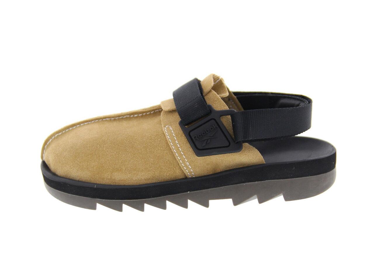 Reebok BEATNIK(CN3731)TWEED BROWN/BLACK【リーボック ビートニック】【靴】【サンダル】【アウトドア】【Reebok CLASSIC】