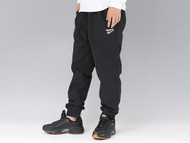 【OUTLET特価】Reebok CL UNISEX VECTOR TRACKPANTS(DX3952)【メンズファッション】【ボトムス】【パンツ】【ストリート】