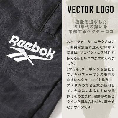 REEBOKLFVECTORTRACKPANT(bk5105)【リーボックロスト&ファウンドベクタートラックパンツ】