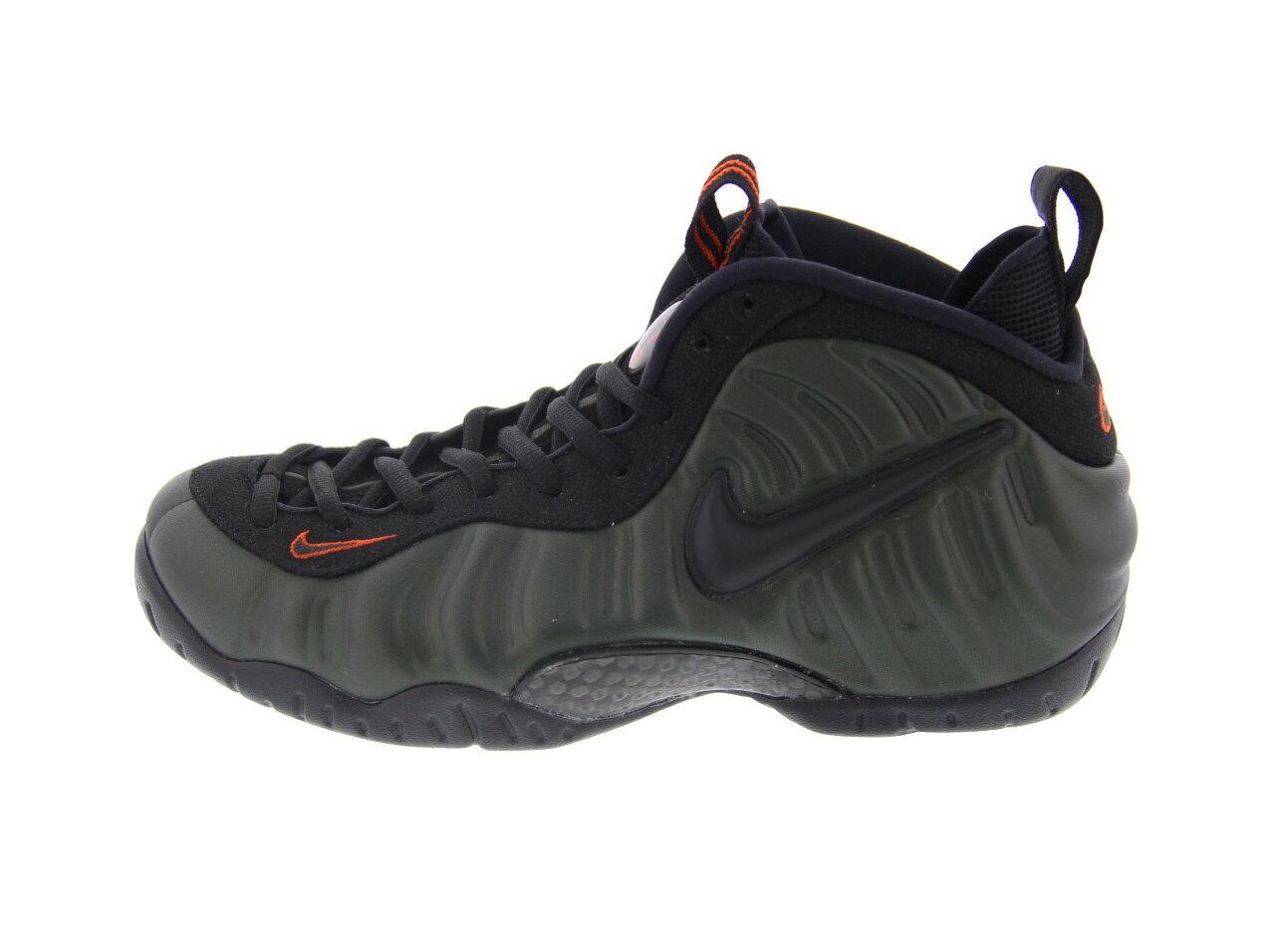 NIKE AIR FOAMPOSITE PRO(624041-304)【ナイキ エアフォームポジット プロ】【メンズファッション】【シューズ】【スニーカー】【靴】【フットウェア】