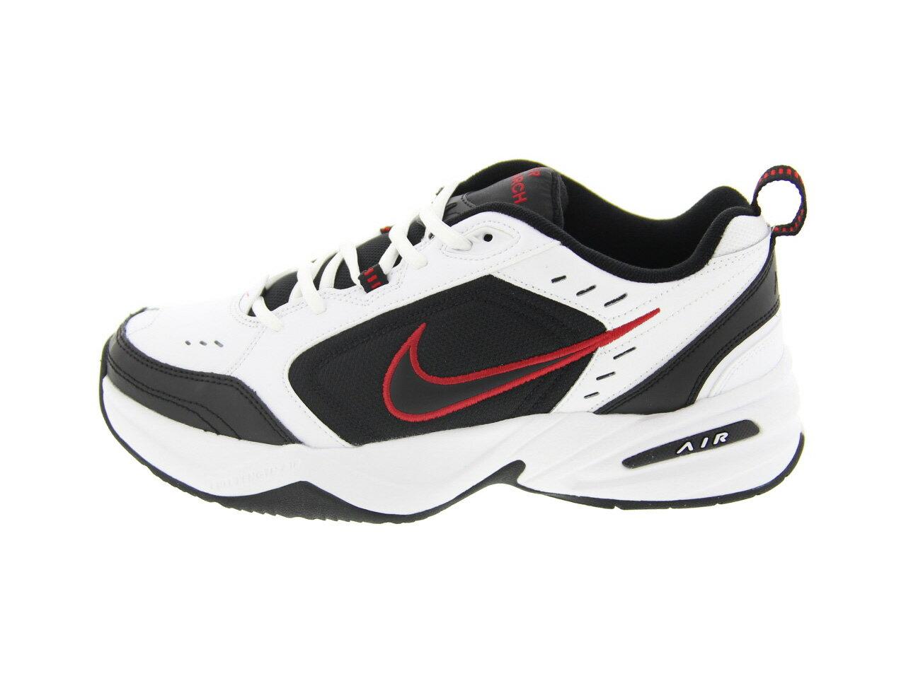 Nike Air Monarch IV(415445-101)【ナイキ エアモナーク4】【メンズファッション】【シューズ】【スニーカー】【靴】【フットウェア】
