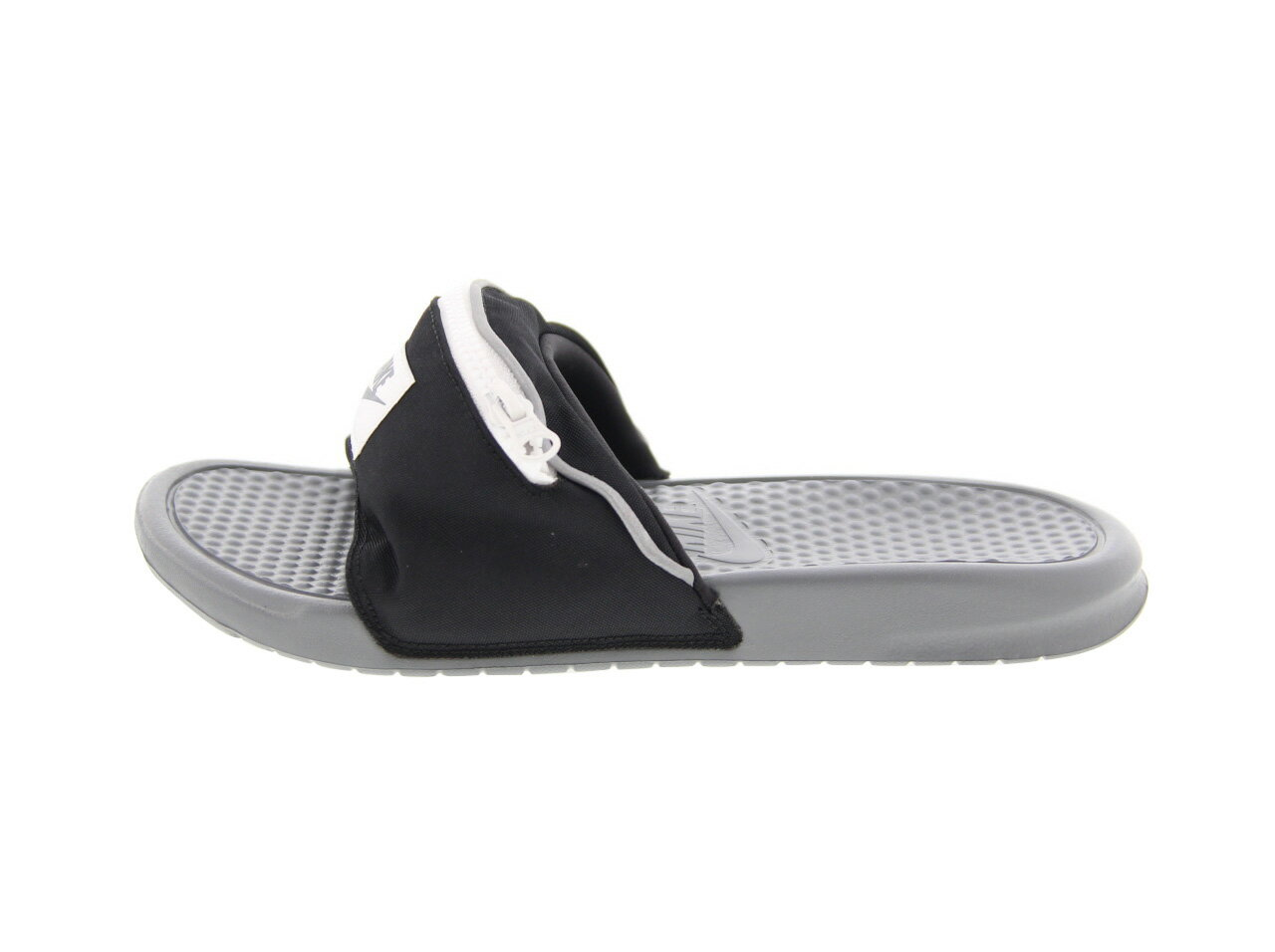 NIKE BENNASSI JDI FANNY PACK(AO1037-001)【ナイキ ベナッシ JDI ファニーパック】【メンズファッション】【レディースファッション】【サンダル】【スライド】【靴】【フットウェア】【小物入れ】