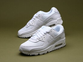 NIKE WOMENS AIR MAX 90 - (CQ2560-100)【ナイキ】【エアマックス90】【レディースファッション】【シューズ】【スニーカー】【靴】【フットウェア】【ストアレビュー記載でソックスプレゼント対象品】