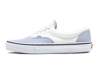 VANS ERA (VN-0Y6XFD7) (Deck Club)True White