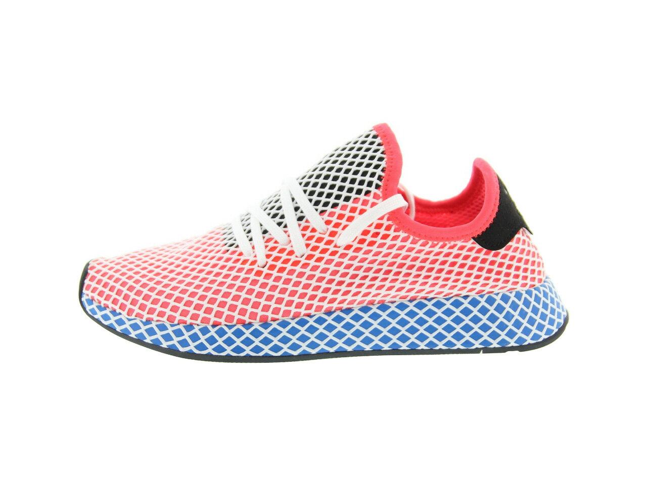 【お一人様一点まで!】adidas DEERUPT(CQ2624)【アディダス ディーラプト】【メンズファッション】【シューズ】【スニーカー】【靴】