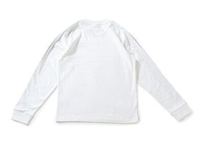 【ラッキーシール対応】adidas3STRIPESLSTEE(ED5959)【アディダス】【メンズファッション】【トップス】【Tシャツ】【半袖】【ストリート】