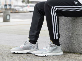 【60%OFF!】adidas NITE JOGGER(EE5851)【アディダス】【メンズファッション】【シューズ】【スニーカー】【靴】【フットウェア】【ストアレビュー記載でソックスプレゼント対象品】