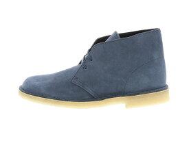 【ラッキーシール対応】Clarks ORIGINALS Desert Boot(26139226)【クラークス オリジナルズ デザートブーツ】【メンズファッション】【シューズ】【ブーツ】【靴】【フットウェア】