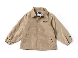 IN THE HOUSE BOYS LOGO COACH JACKET(ith-0023)【インザハウス】【キッズ】【アウター】【ジャケット】【ストリート】