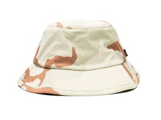 UNDEFEATED REGICAMO SU16 BUKET HAT (162-532336)