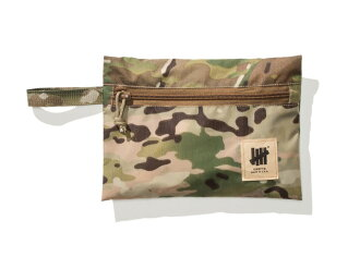 UNDEFEATED SMALL STASH POUCH (UNDBG03)