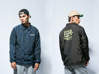 UNDEFEATED CHAMPION 5STRIKES COACHES JACKET (167-C8-J634)