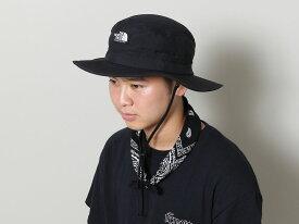 THE NORTH FACE Horizon Hat(NN41918)【ザノースフェース】【メンズ】【ハット】【ストアレビュー記載でソックスプレゼント対象品】