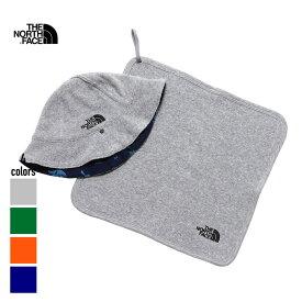 【ポイント10倍!!】THE NORTH FACE Baby Hat & Hand Towel Set(NNB02010)【ザ・ノースフェイス】【キッズ】【帽子】【ハット】【タオル】【セットアイテム】【ショップレビュー記載でソックスプレゼント★対象品】