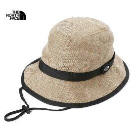 THE NORTH FACE Kids HIKE Hat(NNJ01820)【ザノースフェース キッズハイクハット】【キッズ】【帽子】【ハット】【子供用】【アウトドア】【ストアレビュー記載でソックスプレゼント対象品】