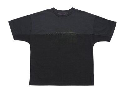 THENORTHFACEPURPLELABELCombinationH/SLogoTee-(NT3109N)【ザ・ノースフェイスパープルレーベル】【メンズ】【トップス】【Tシャツ】【半袖】【ショップレビュー記載でソックスプレゼント対象品】