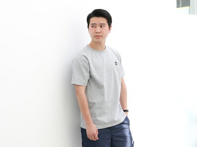 THENORTHFACES/SSmallBoxLogoTee(NT32147)【ザ・ノースフェイス】【ユニセックス】【メンズ】【レディース】【トップス】【Tシャツ】【半袖】【ショップレビュー記載でソックスプレゼント対象品】