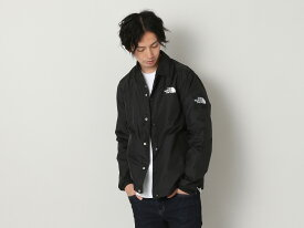 THE NORTH FACE The Coach Jacket(NP21836)【ザノースフェース】【メンズファッション】【アウター】【ジャケット】