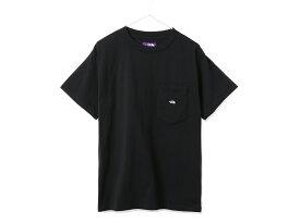 THE NORTH FACE PURPLE LABEL 7oz H/S Pocket Tee(NT3962N)【ザノースフェイス パープルレーベル】【メンズファッション】【トップス】【Tシャツ】【ストリート】【ストアレビュー記載でソックスプレゼント対象品】