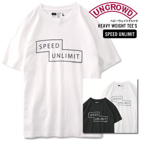 UNCROWD アンクラウド 半袖Tシャツ BLUCO WORK GARMENT ブルコ オリジナル ネコポス発送送料無料