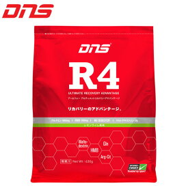 DNS ディーエヌエス サプリメント R4 アルティメット リカバリー アドバンテージ 630g