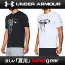 アンダーアーマー メンズ バスケットボール ウェア 半袖 Tシャツ TECH SFB T 1295516 2017年春夏モデル UNDER ARMOUR