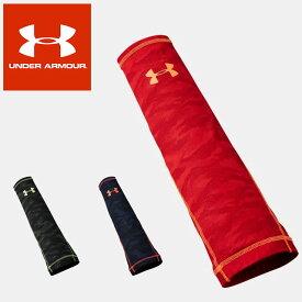 ☆ネコポス アンダーアーマー 野球 リストバンド UA Baseball Graphic Arm Sleeve 1354267 UNDER ARMOUR あす楽対応可