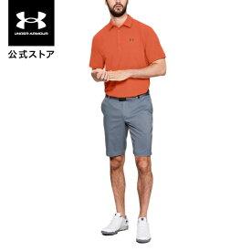 セール価格 公式 アンダーアーマー UNDER ARMOUR ポロシャツ UAプレイオフベントポロ ゴルフ ポロシャツ メンズ 1327038