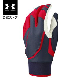 セール価格 公式 アンダーアーマー UNDER ARMOUR UAベースボール アンダーグローブ 左手用 ベースボール メンズ 1354260 トレーニング