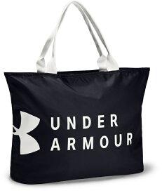 【公式】アンダーアーマー(UNDER ARMOUR)レディースUA グラフィック ジップ トート 25L ( トレーニング トレーニングウェア フィットネス ウェア/ショルダーバッグ/WOMEN ウーマン レディースS )