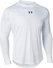 セール価格【公式】 アンダーアーマー(UNDER ARMOUR)  Tシャツ UA ロングショット ロングスリーブ? Tシャツ ( バスケットボール / Tシャツ / MENS)