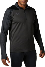セール価格 公式 アンダーアーマー UNDER ARMOUR メンズ UA フットボール トレーニング トップ サッカー ロングスリーブ メンズ