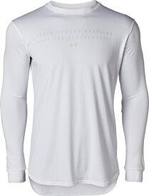 セール価格【公式】 アンダーアーマー(UNDER ARMOUR)  Tシャツ UA ベースライン テック ロングスリーブ? ( バスケットボール / Tシャツ / MEN)